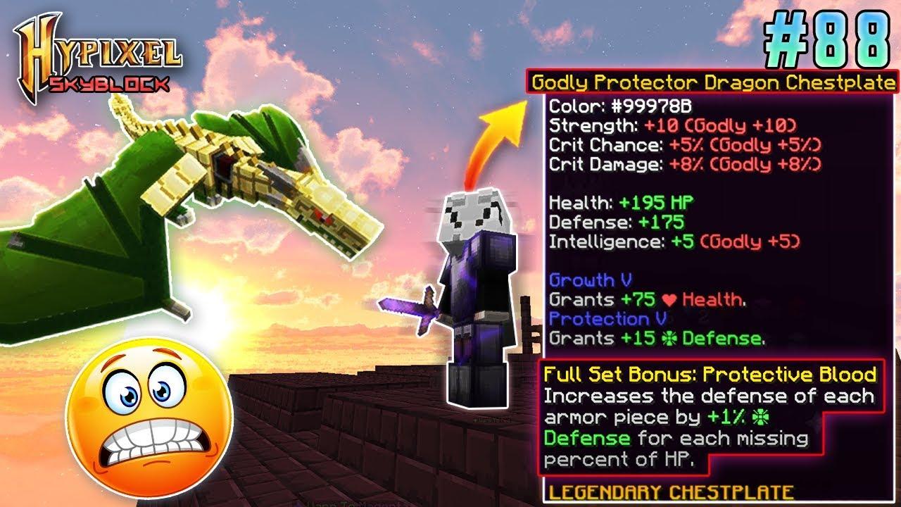 Fully Enchanted Unstable Dragon Armor Hypixel Skyblock Minecraft Ep 89 Youtube Superb dragon armor 1/72 kingtiger henschel german heavy hungary 1945 #60400. fully enchanted unstable dragon armor