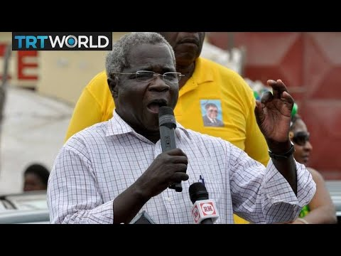 Afonso Dhlakama 1953 - 2018: Supporters mourn passing of opposition leader