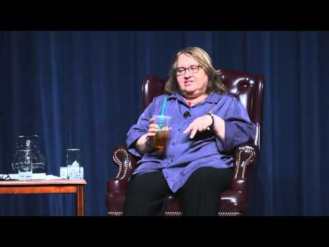 Conversations on Compassion with Sharon Salzberg