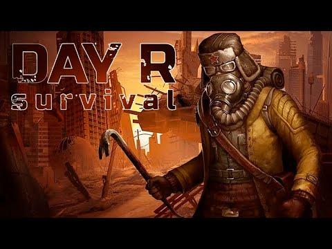 ДОЛГИЙ ПУТЬ | Day R Survival | ПРОХОЖДЕНИЕ #8