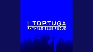 Phthalo Blue Fugue