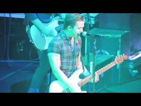 Hunter Hayes- I Mean You (new song) 8/14/15