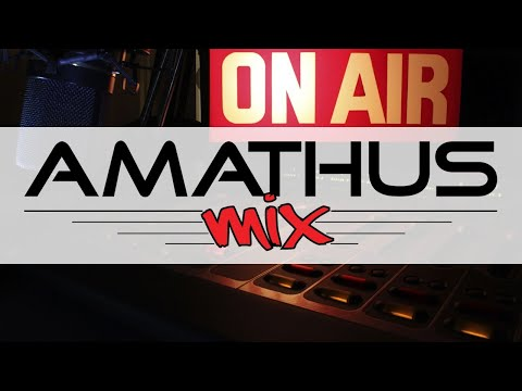 Dance Music Radio Live Stream 24/7 ♫ Amathus Mix ♫ The Best Dance, Club, House, Techno & Trance