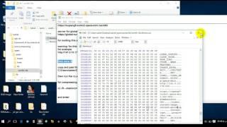 tutorials for  opera mini modding servers latest version