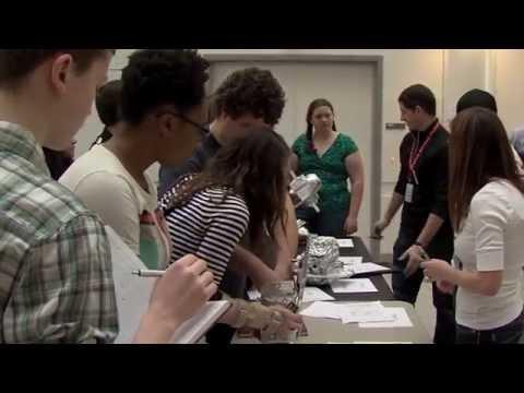 NAVAIR AIReel: STEM Survivability Challenge 2014