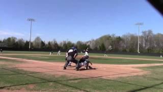 Greensboro College Baseball vs. St. Andrews