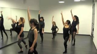 Le Jazz Hot - Victor o Victoria - Clase Abierta Coreografia