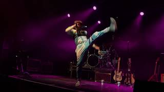 Oliver Tree - Hurt - Manchester Academy - 26/01/2019 (Live)
