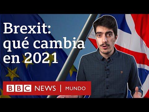 Tras el Brexit