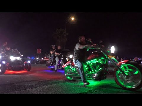 Lone Star Rally In Galveston 2017 Event Roundup