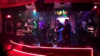 Live Bullet Chop Shop 10-18-13 Jody Girl