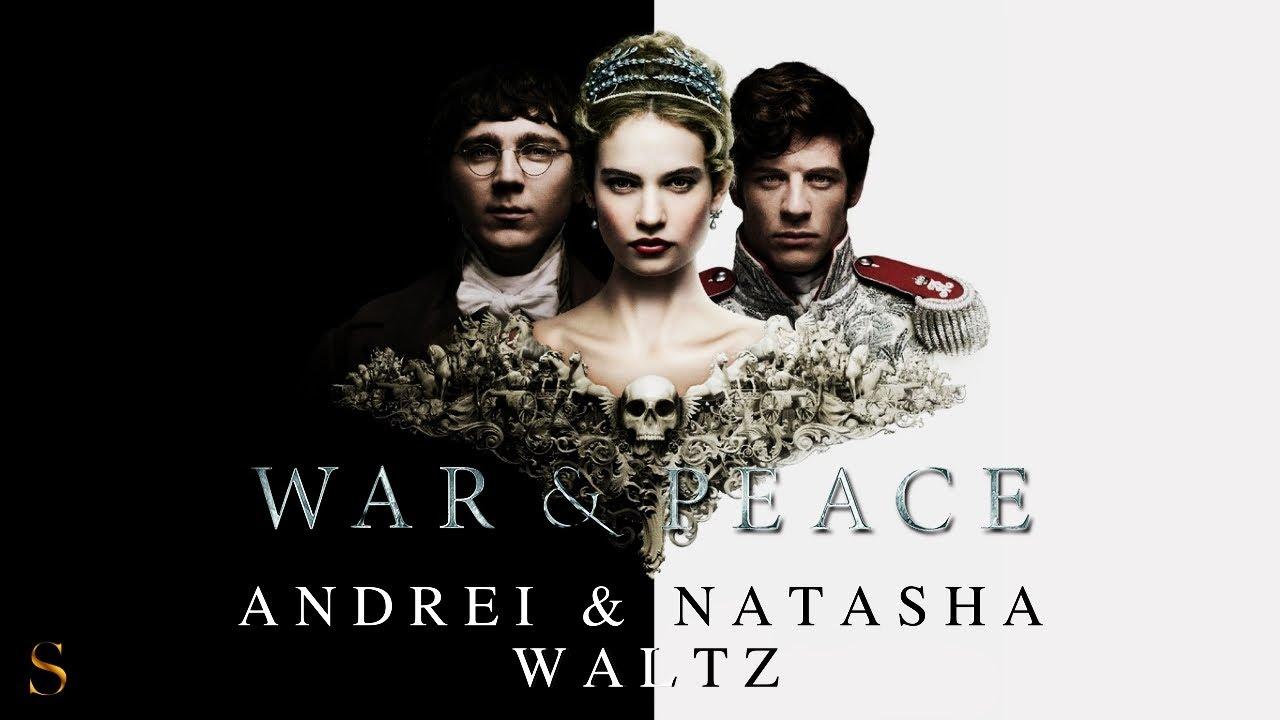 Andrei & Natasha Waltz