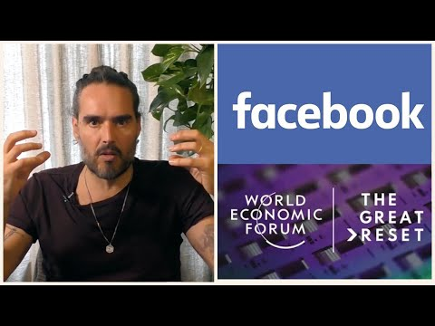 Great Reset: The Davos Cover-Up Of Facebook's Global Agenda