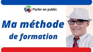Apprendre le français. la communication et la prise de parole en public