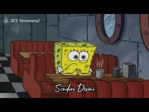 Spongebob Sedih