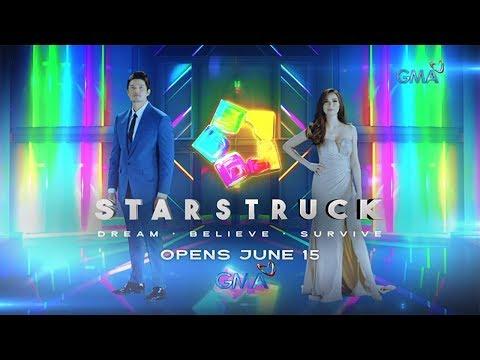StarStruck: Primetime King and the Ultimate Star - Teaser - 동영상