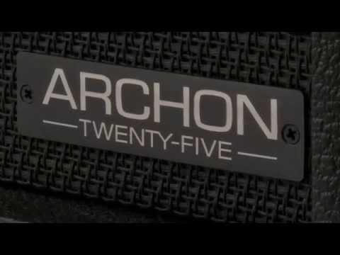 The Archon 25 Watt Combo