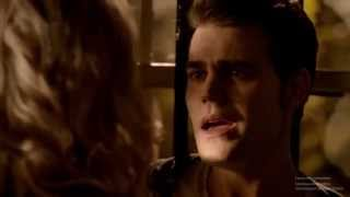 Stefan turns Caroline humanity back on 6x19 Follow us: https://www....