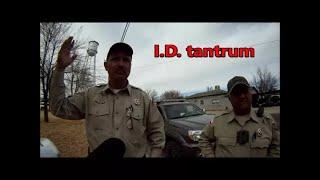 Presidio County,Tx.-Sheriff Dept & Historic Courthouse