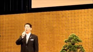 平成26年4月29日、昭和の日をお祝いする集い(明治神宮会館)にて...