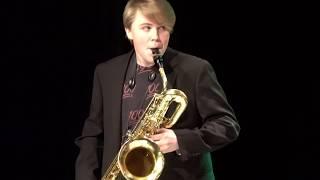 Baixar Big Sax performs Number 9 by Moon Hooch