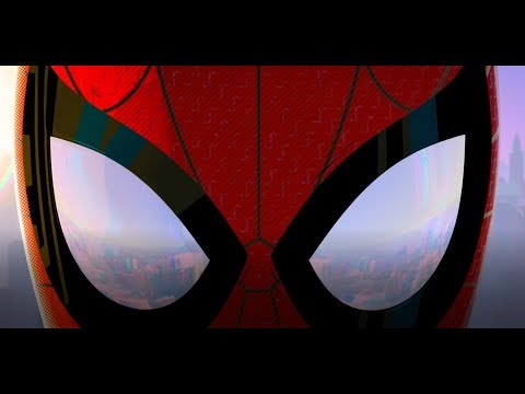 Человек-паук: Через вселенные / Spider-Man Into the Spider-Verse (Renegade Music - Papa Roach)