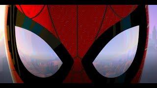 Человек-паук: Через вселенные / Spider-Man Into the Spider-Verse (Renegade Music - Papa Roach)