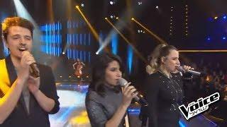 ישראל 4 The Voice: מתמודדי דה וויס - Hymn for the weekend