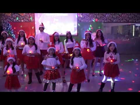 HAPPY CHRISTMAS , ALL I WANT FOR CHRISTMAS - PINOY STARS IN ROME