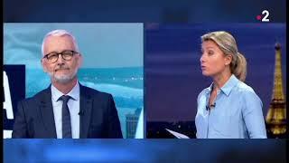 Reportage France 2 sur l'emploi en République tchèque