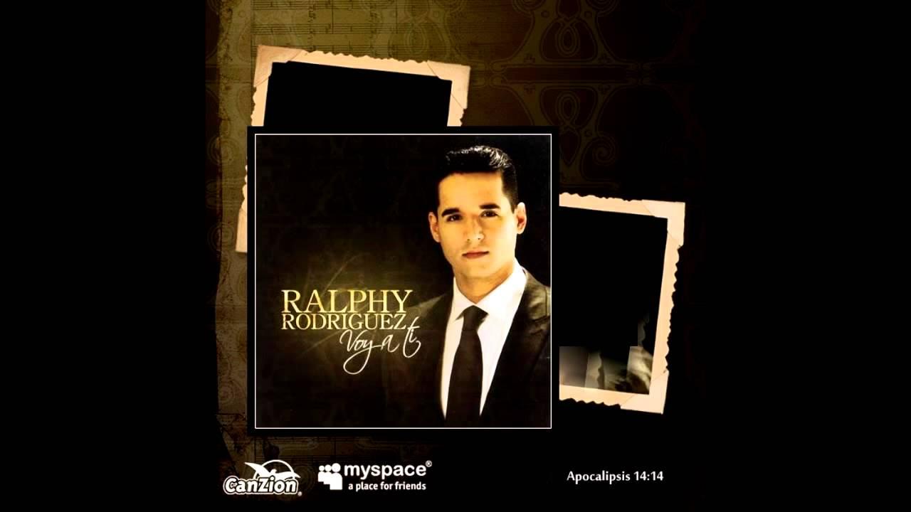 Ralphy Rodriguez Cuando me vaya de aqu&...