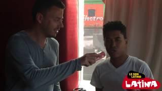 Latina en Rep Dom : Visite dans une radio dominicaine