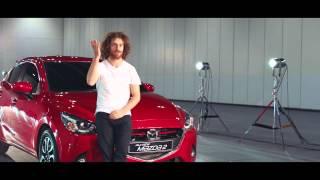 All-new Mazda2: Training School - Breakdance