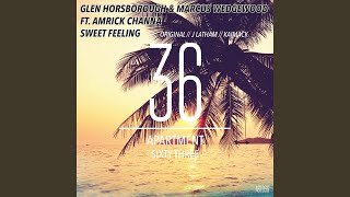 Sweet Feeling (J Latham Remix)