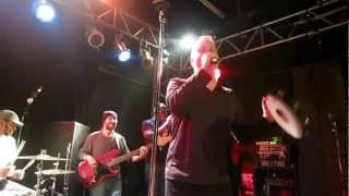 JJ Grey & Mofro  - Sweetest Thing @ Die Werkstatt (Cologne)