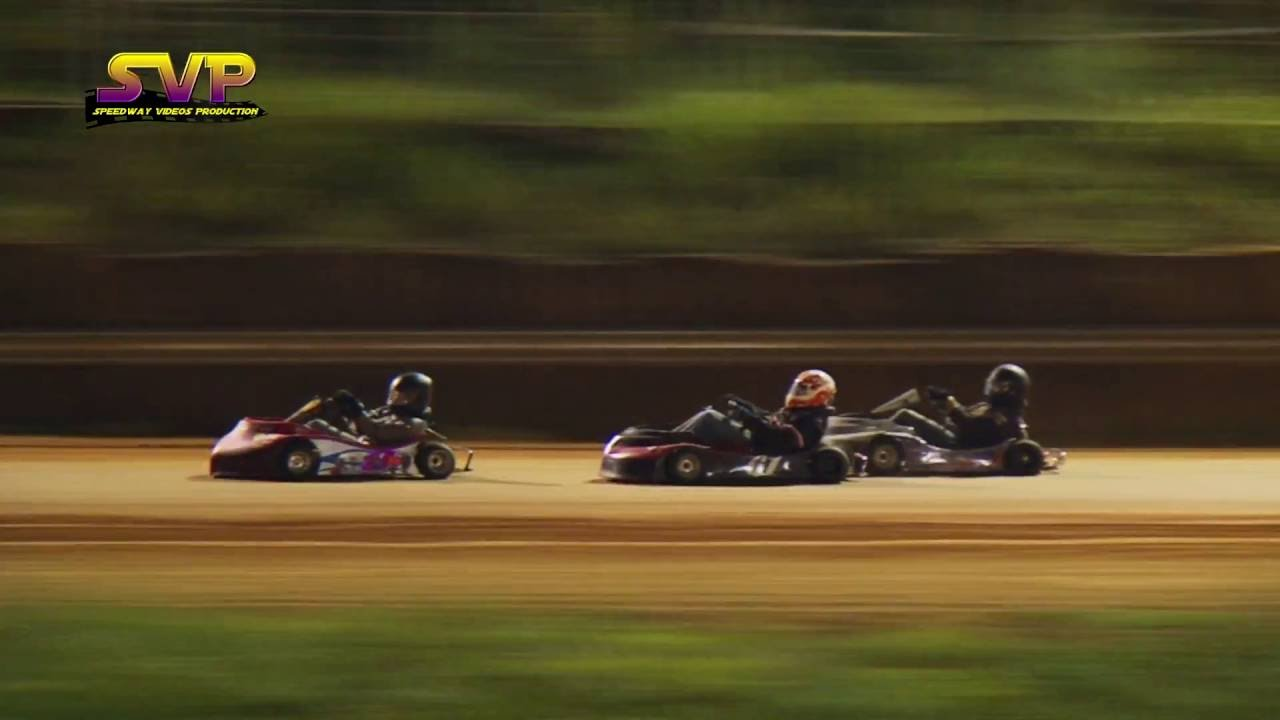 Go Cart Racing | Predator 365 | Money Race | Sept 9 , 2016 - YouTube
