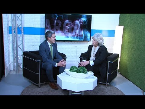 Marga entrevista a Pablo Zuloaga Secretario General del PSOE en Cantabria