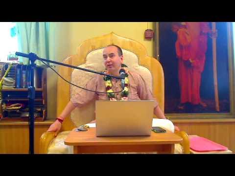 Шримад Бхагаватам 3.27.21 - Юга Аватара прабху
