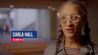 Chef Carla Hall on the Restaurant Industry