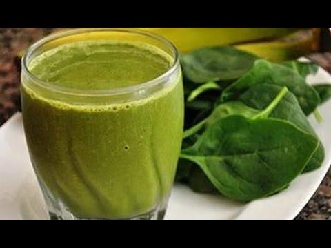 Что приготовить с зеленым