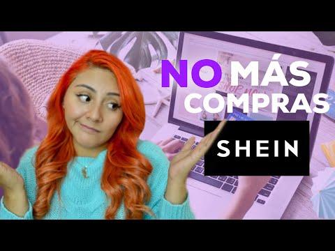 ¡ALTO! NO ES BUEN MOMENTO PARA COMPRAR EN SHEIN Y EXPLICO EL PORQUE / JHOEE
