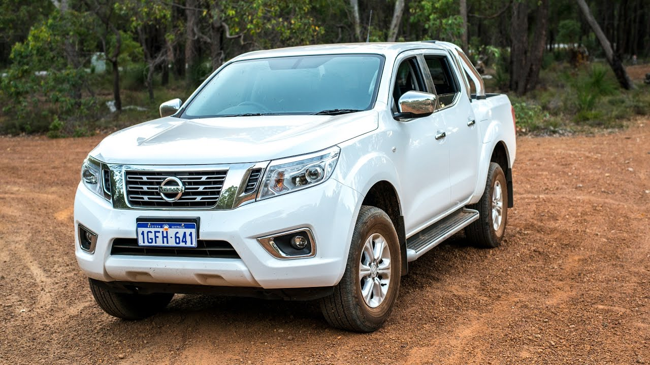nissan navara d23 review should i buy one youtube. Black Bedroom Furniture Sets. Home Design Ideas
