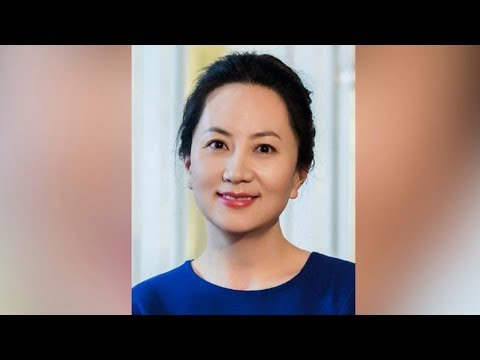 US & Canada Violate International Law with the Arrest of Chinese Huawei Exec