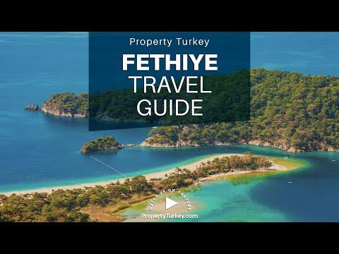 Fethiye travel guide | Fethiye information