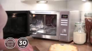 Russell Hobbs Microwave - RHM3002