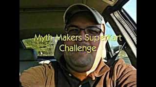 Myth Makers SuperKart Challenge