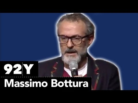 Massimo Bottura and Friends on the Future of Food