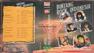 Bintang Rock Indonesia Kuserahkan 1990