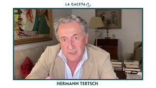 Tertsch alerta de la situación real en Colombia: 'La democracia está bajo asalto del narcocomunismo'