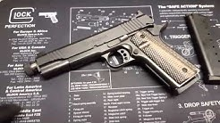 Remington R1 Enhanced 1911 *threaded barrel*